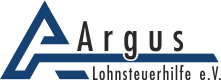Lohnsteuerhilfeverein Düsseldorf Argus e.V. Logo