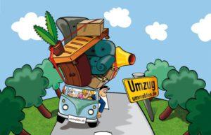 Read more about the article Umzugskosten als Werbungskosten