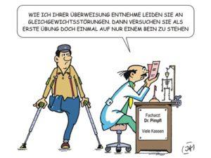 Read more about the article Krankengeld in der Steuererklärung