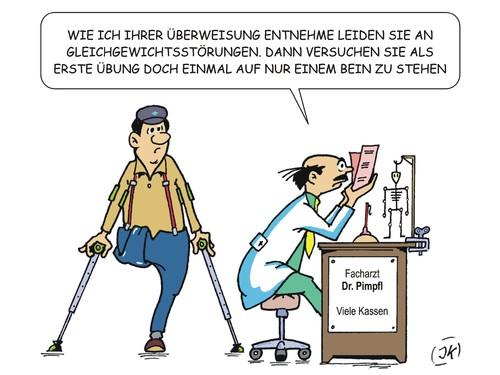 You are currently viewing Krankengeld in der Steuererklärung