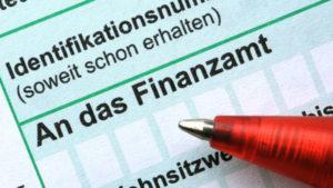 Read more about the article Steuerliche Identifikationsnummer verlegt, verloren oder vergessen?