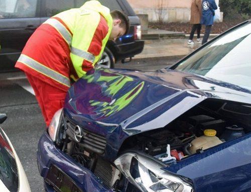 Unfall auf dem Weg zur Arbeit: Was beim Versicherungsschutz gilt