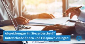 Read more about the article Einspruch beim Finanzamt… keine Panik es ist kostenlos