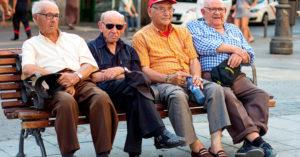 Read more about the article Auch Rentner müssen immer öfter eine Steuerklärung machen
