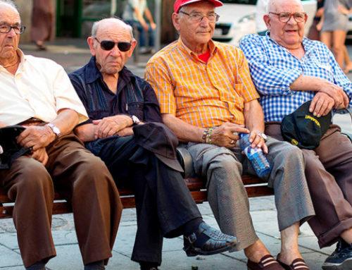 Auch Rentner müssen immer öfter eine Steuerklärung machen
