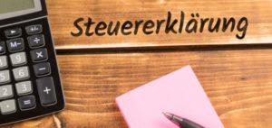 Read more about the article Steuererklärung 2019: Diese Unterlagen brauchen Sie