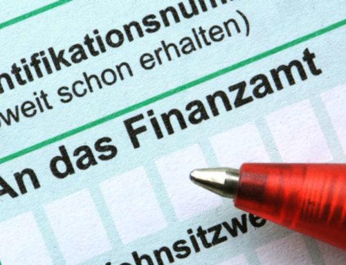 20 Tipps für die private Steuererklärung 2019