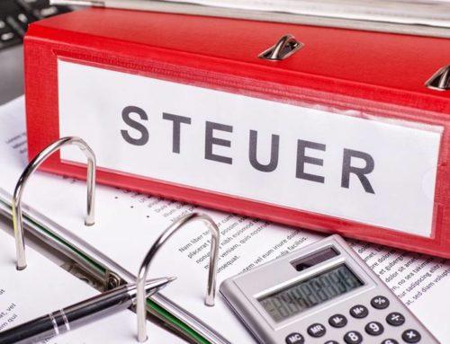 Pflicht zur Steuererklärung: Wer ist betroffen?
