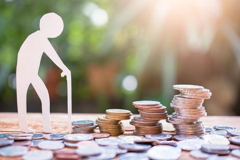 You are currently viewing Kabinett beschließt höhere Renten zum 1. Juli