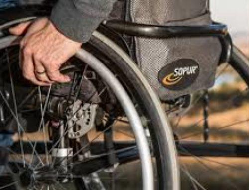 Ab 2021: Höhere Behindertenpauschbeträge und Steuervereinfachung