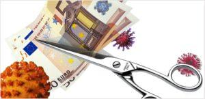 Read more about the article Kurzarbeitergeld und Finanzamt