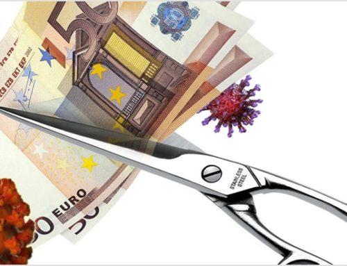 Kurzarbeitergeld und Finanzamt