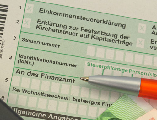 Fristen: Steuererklärung bis wann einreichen?