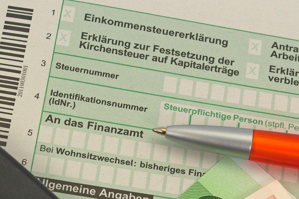 You are currently viewing Abgabefrist für Steuererklärung 2020 verlängert